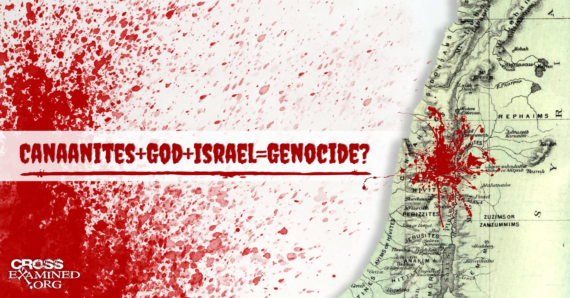 Genocide God