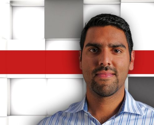Interview with Nabeel Qureshi