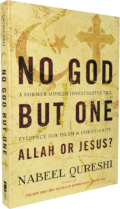 No God but One BOOK Review CLEAR