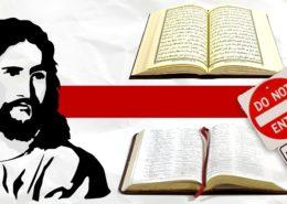 Jesus Bible Quran