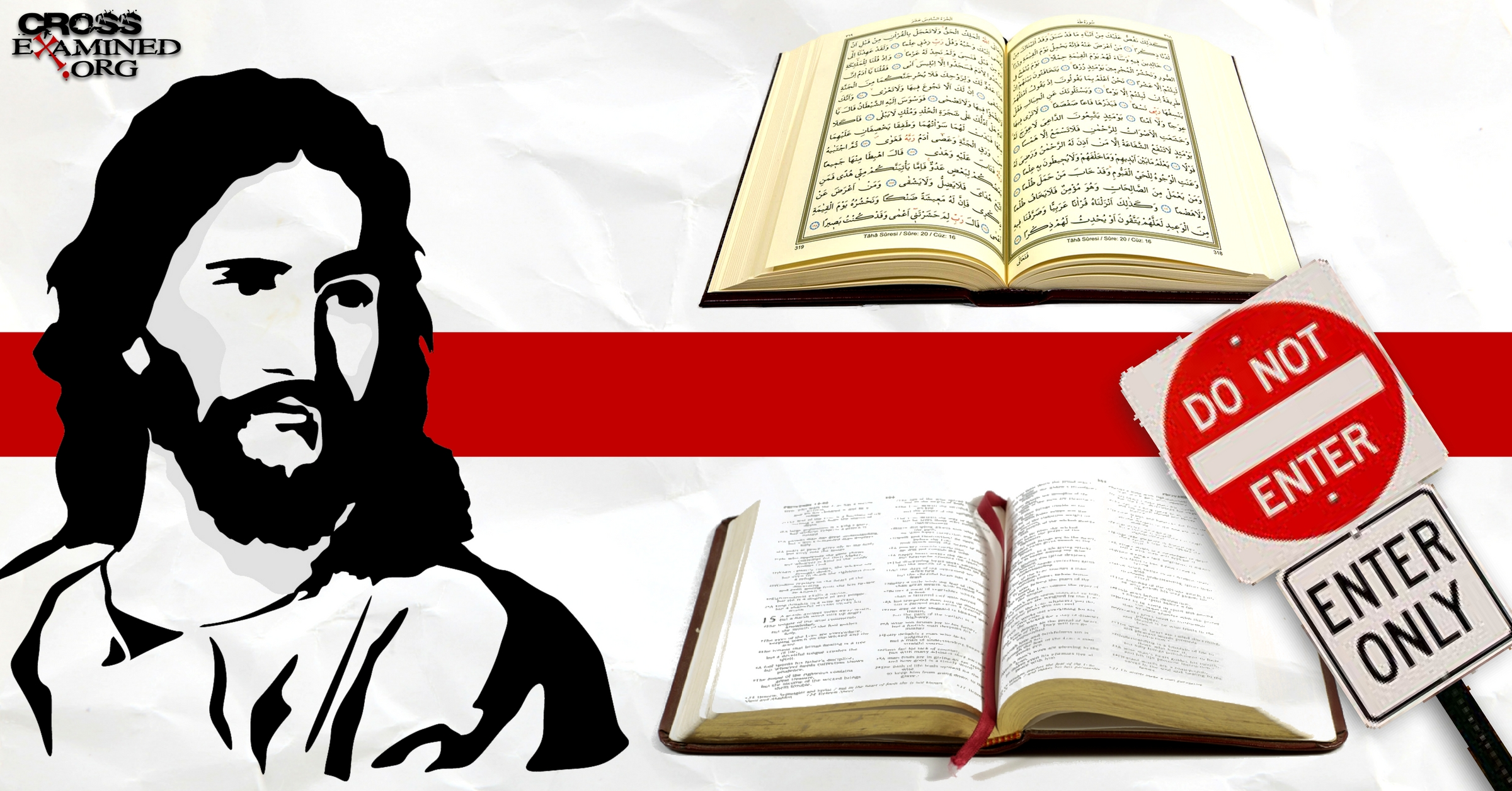 Bible and Koran BLOG