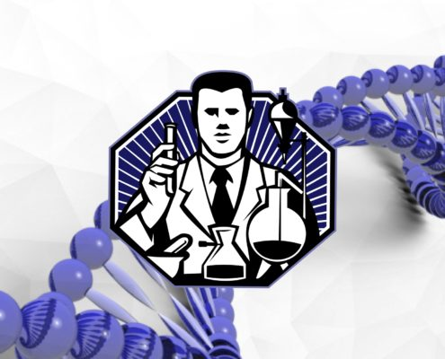 DNA Required Life