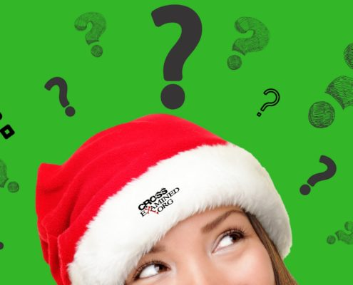 Christmas Questions