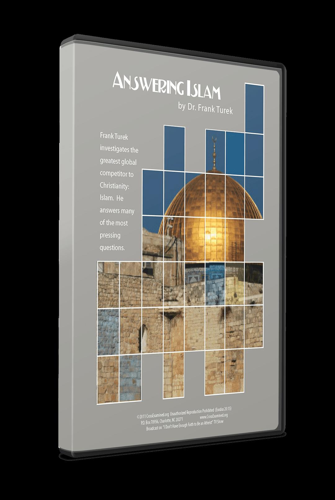 Answering Islam DVD