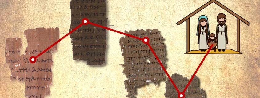 Jesus Birth Undesigned coincidences