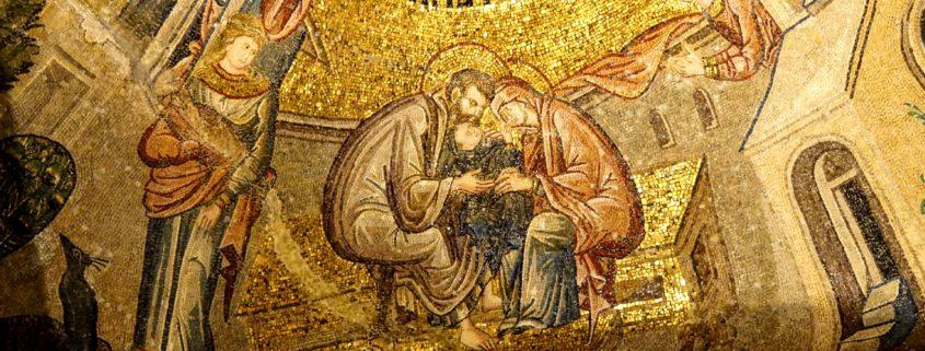 Pre-Existence Christ
