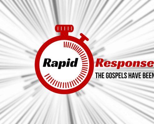 Gospels Altered