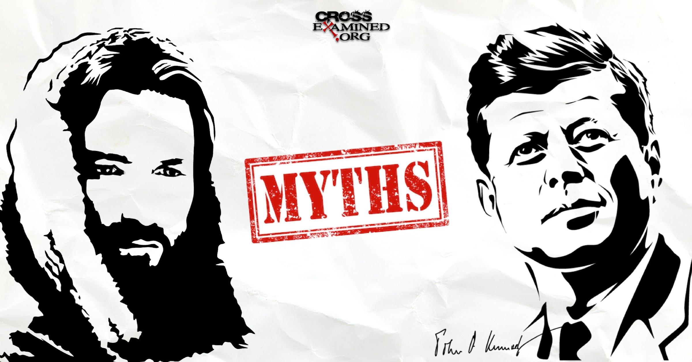 Jesus Kennedy Myth