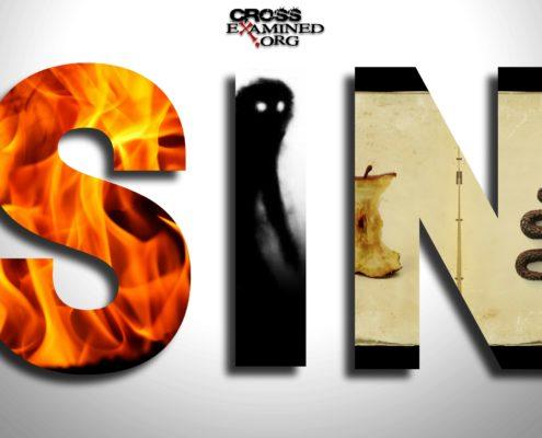 Sin Doctrine