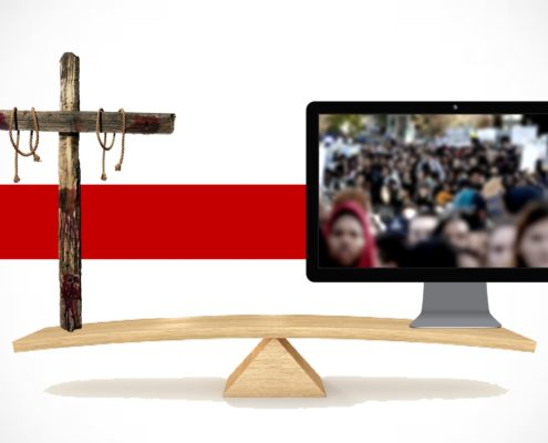 Moral Gospel Christianity