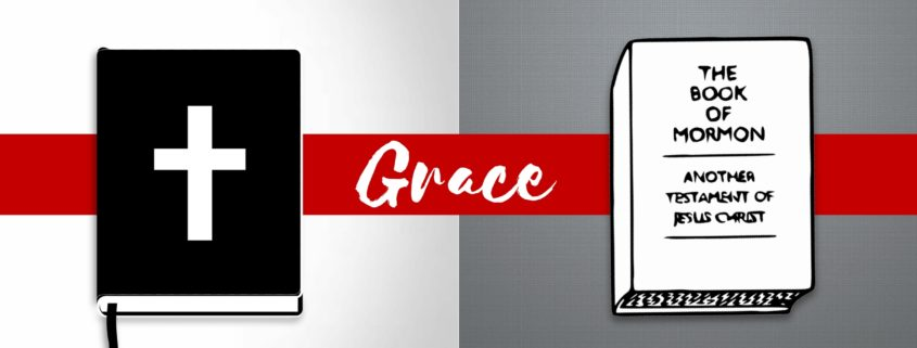 Christian Mormon Grace
