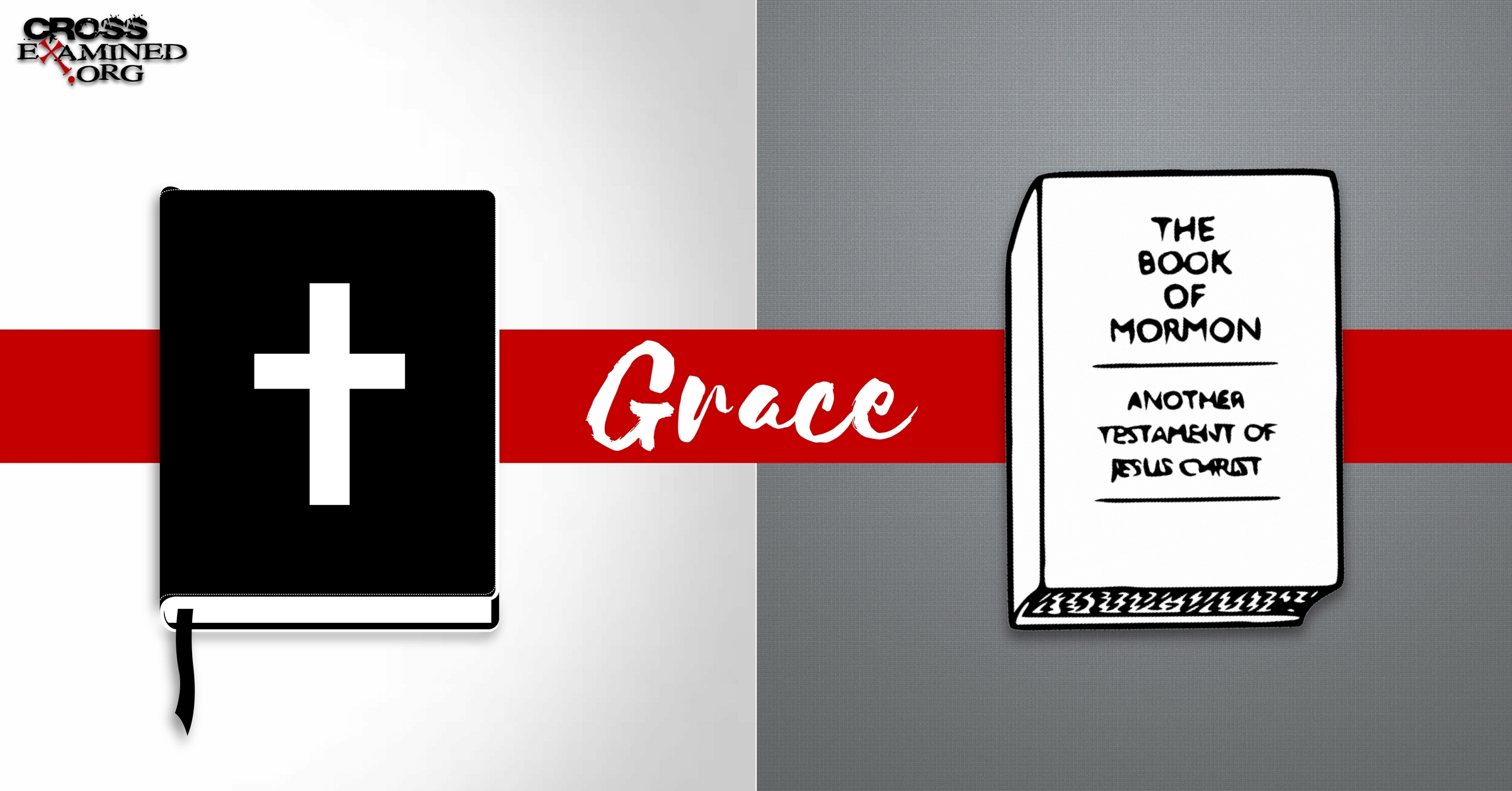 Christian Mormon Grace