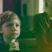 Children Faith God
