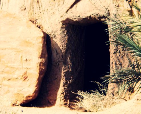 Resurrection Jesus Easter