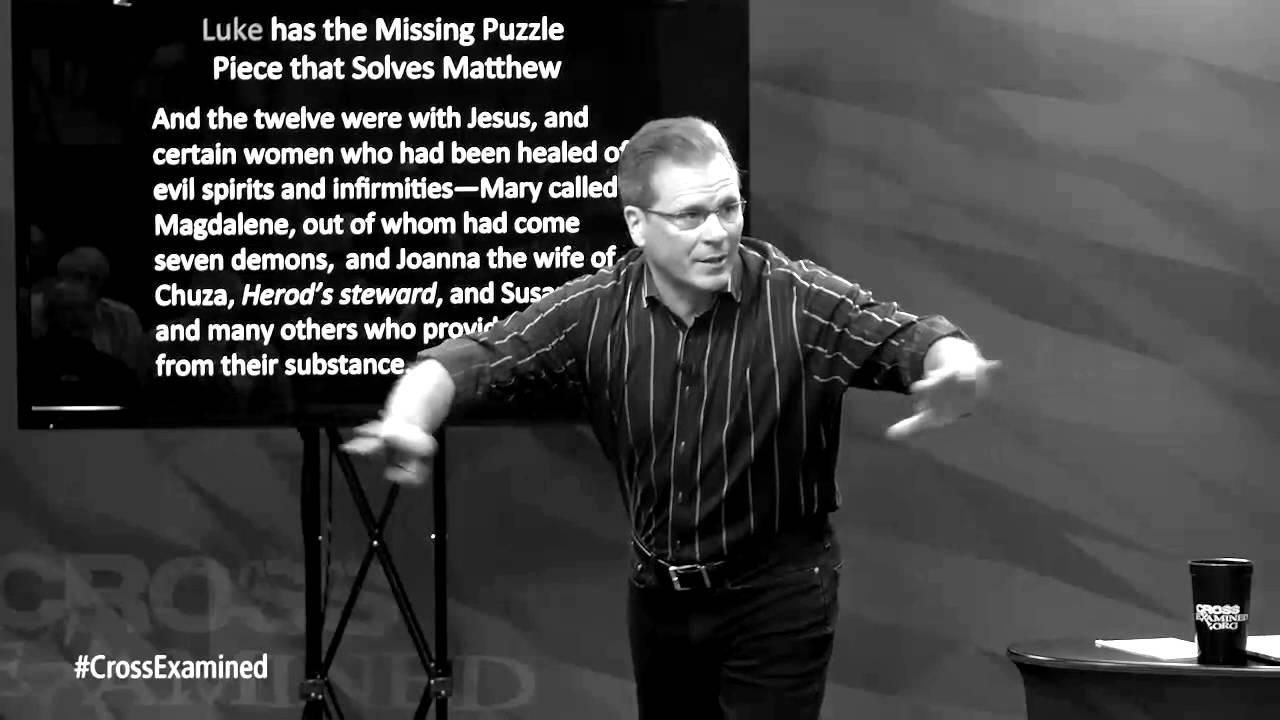 Elaborate Testimony: Part 1