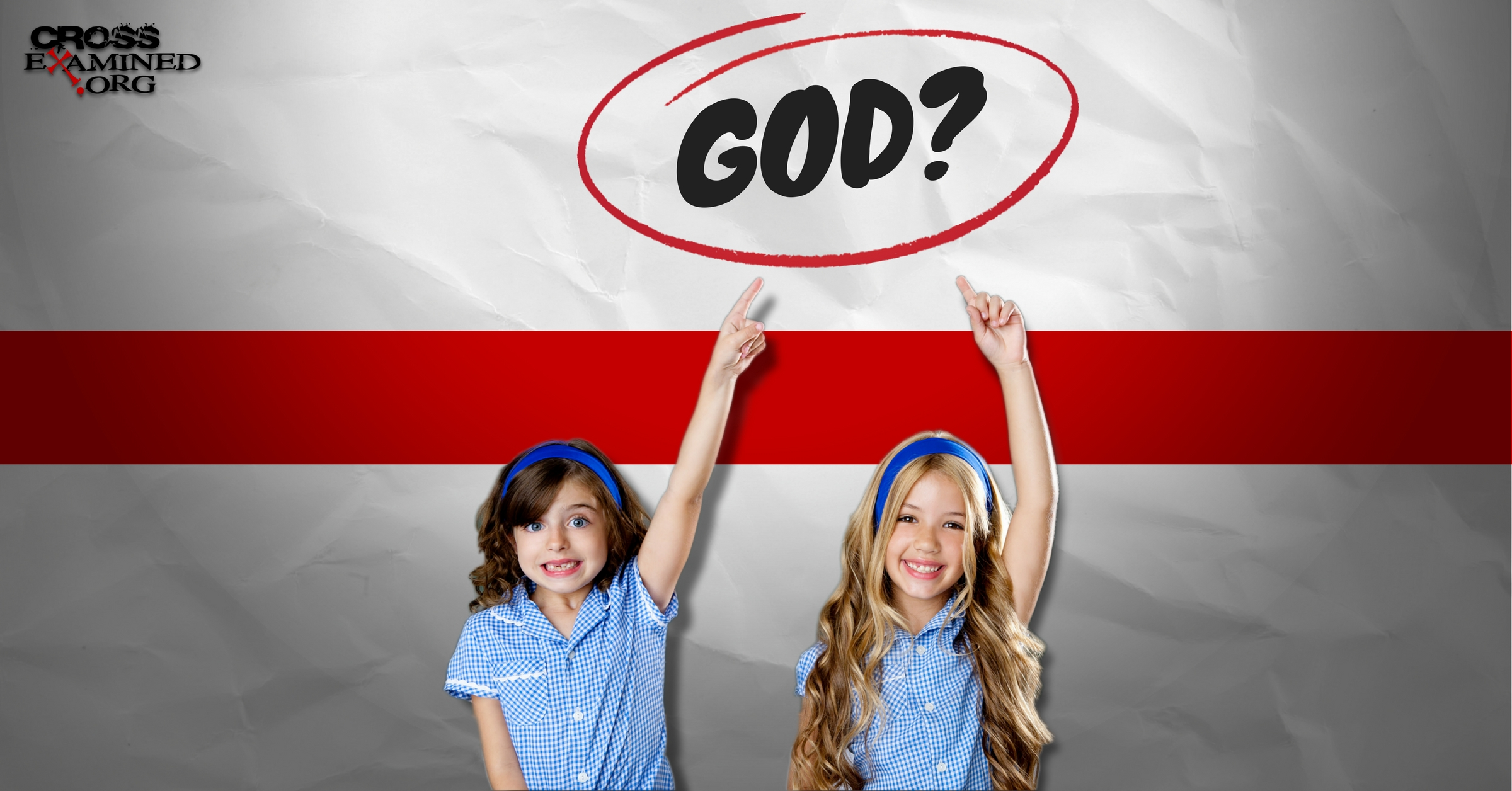Kids Existence of God