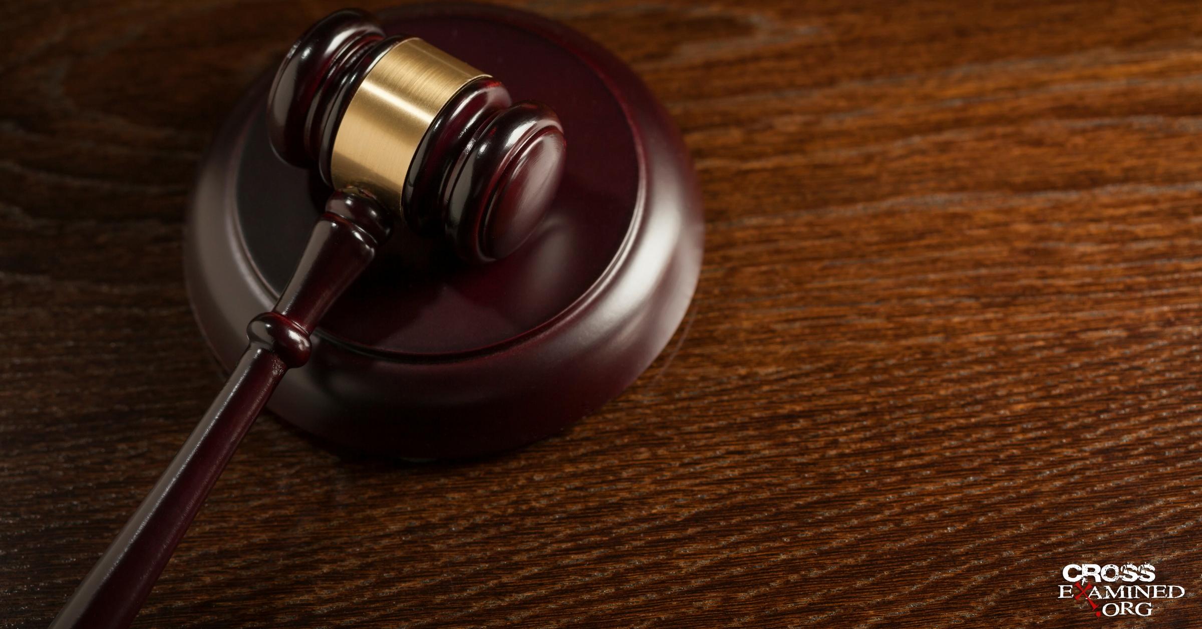 Objections Objective Morality