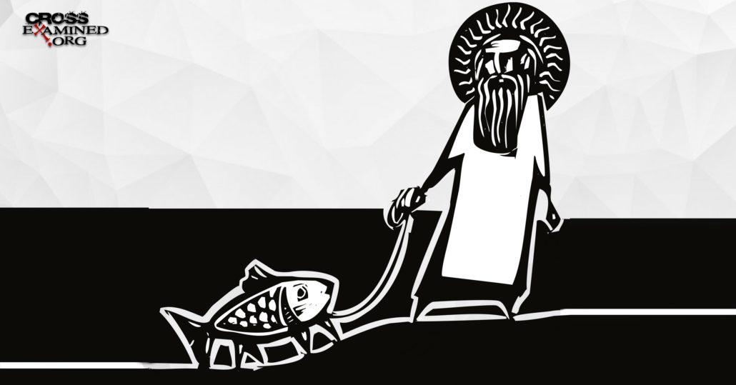 God Darwin Evolution