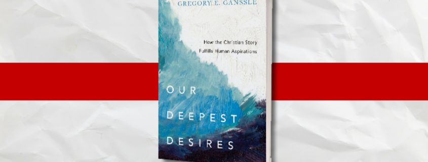 Christianity Deepest Aspiration