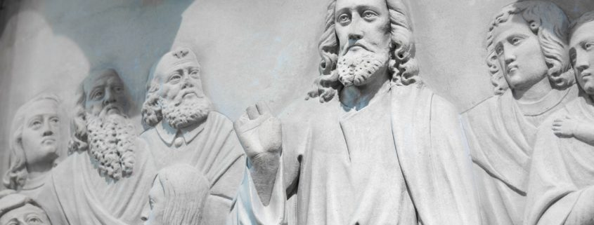Debate Atheist Jesus