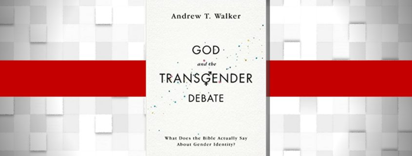 God Transgender Debate