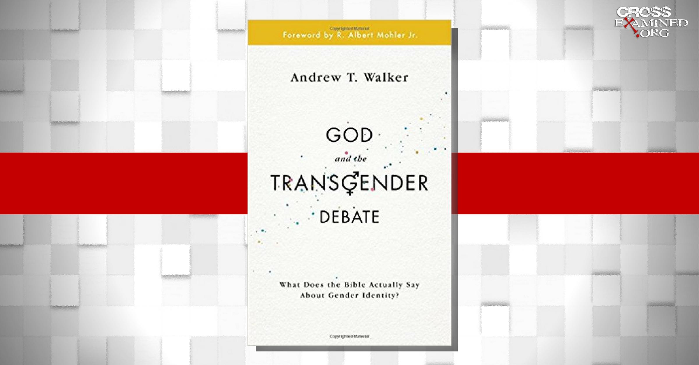 God Transgender Debate