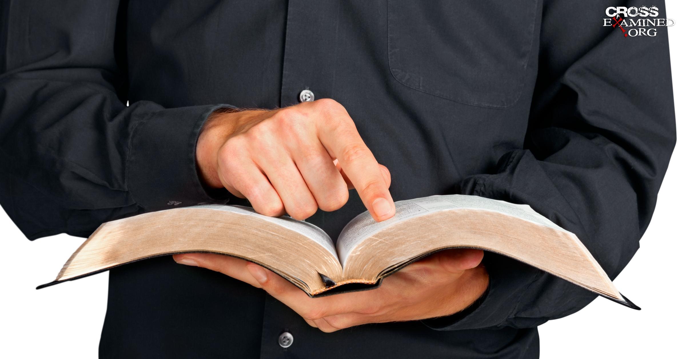 Humorous Bible Translations