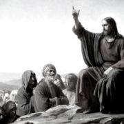 Jesus Problem Evil