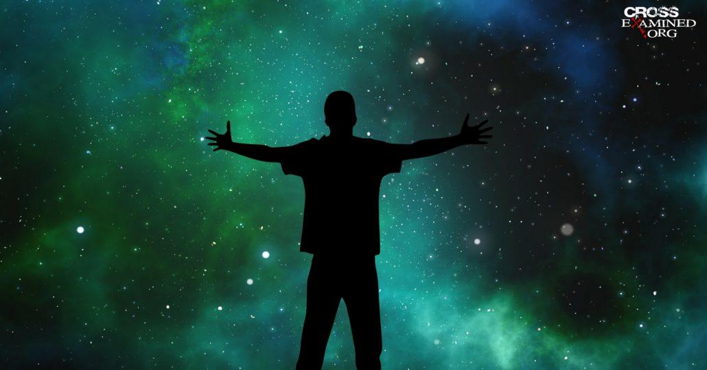 Modern Thinkers Designe Universe