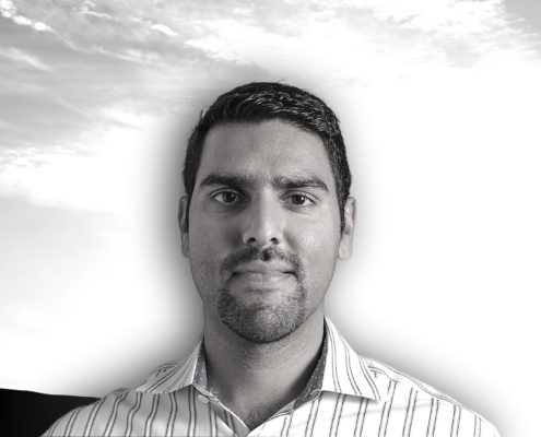 Nabeel Qureshi Muslim