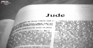 ¿Quién escribió el libro de Judas?