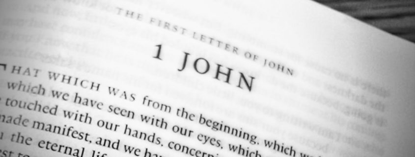 Wrote Letters John