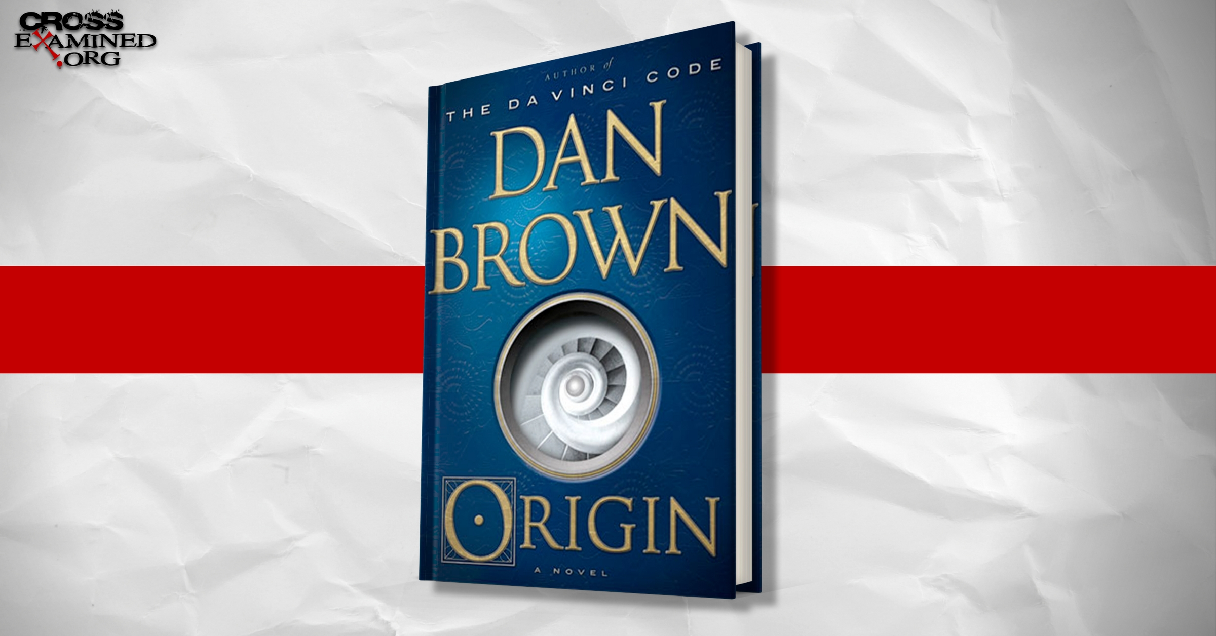 Dan Brwon's Origin God