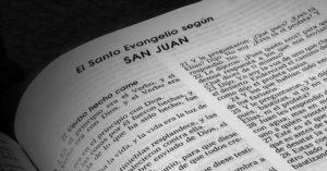 ¿Quién escribió el Evangelio de Juan?