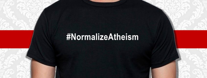 Normalize Atheism Christian Parents Kids
