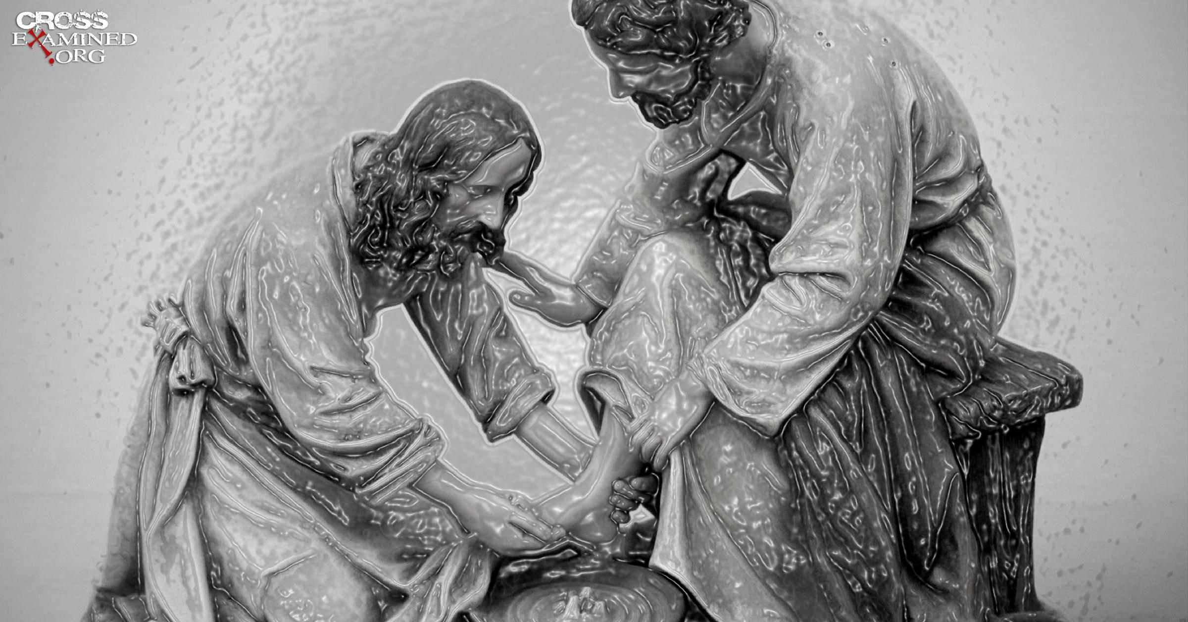 Christianity Service Teaching