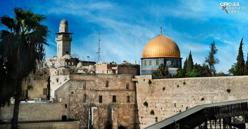 Insights Traveling Israel