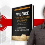 Evidence Sean McDowell