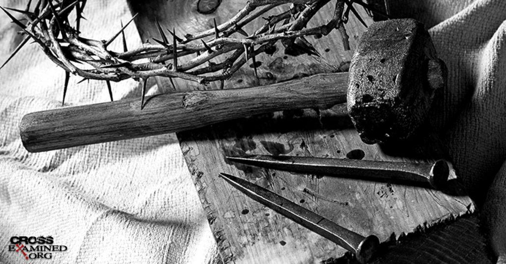 Christ Death Sacrifice