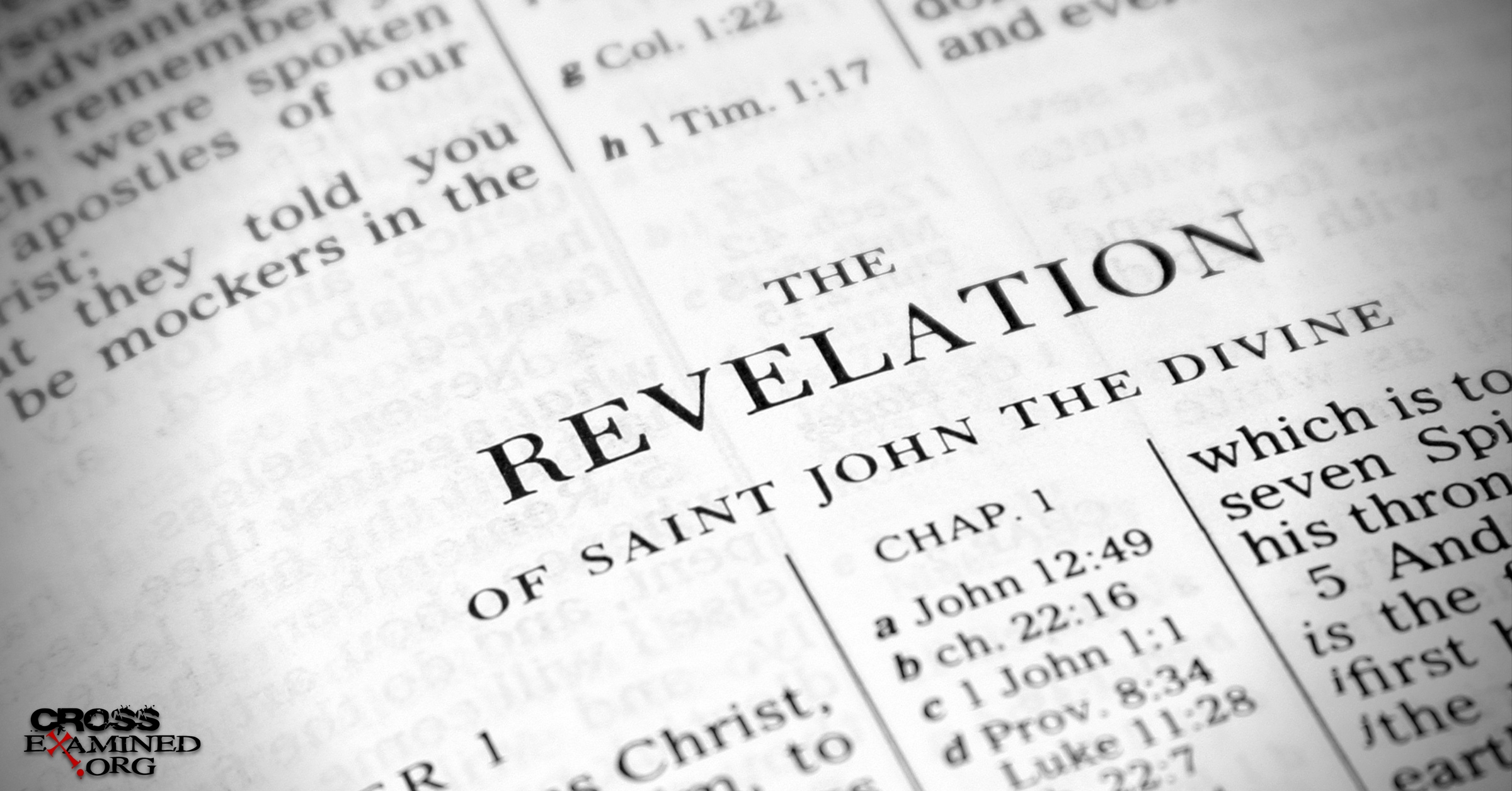 revelations in the bible essay Joseph smith's translation of the bible served as a catalyst for several revelations now canonized in the doctrine and covenants all things must be done in order d&c 28, 43.