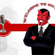 Professor Satan