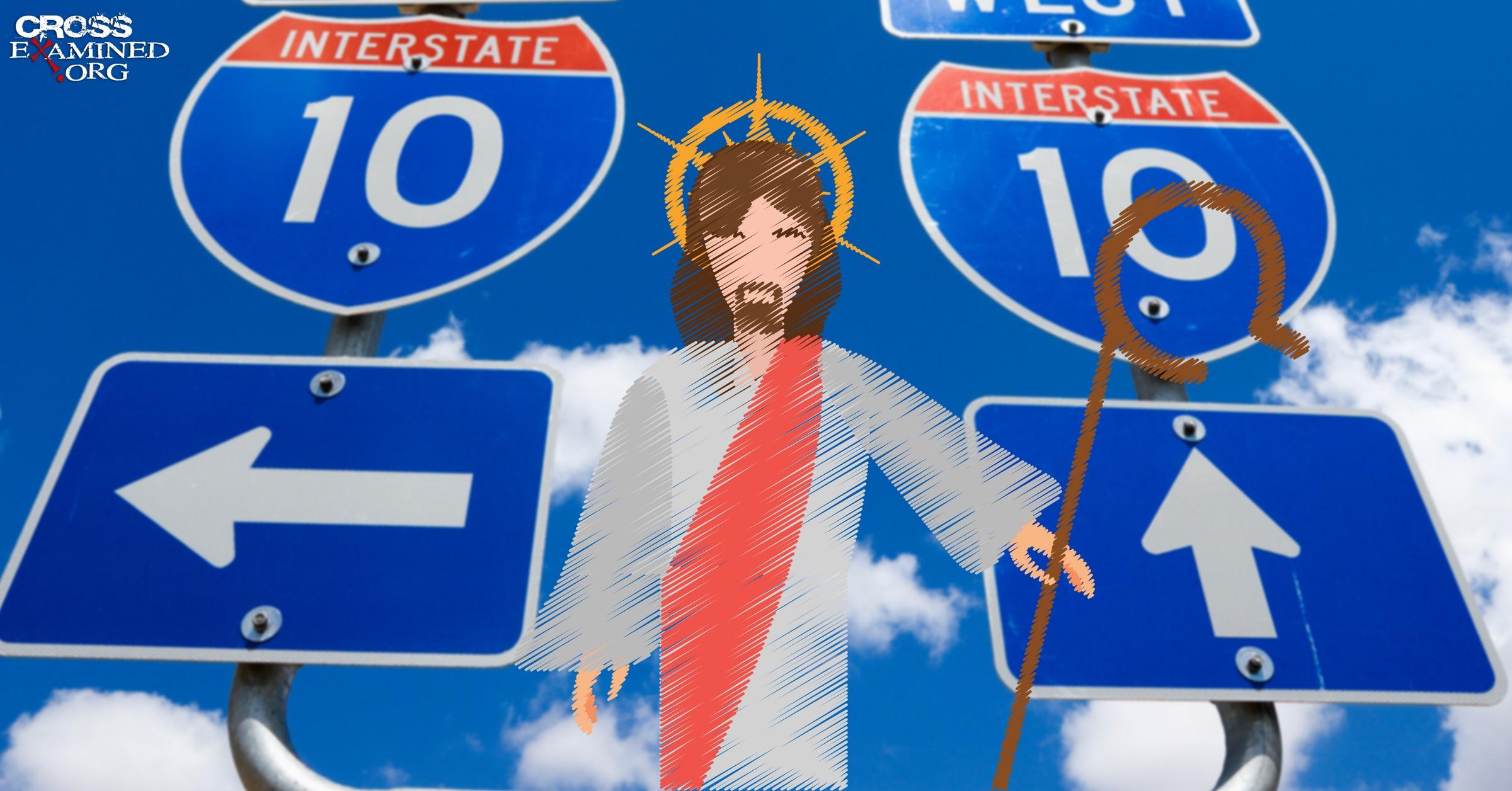 Ten Divine Attributes Messiah