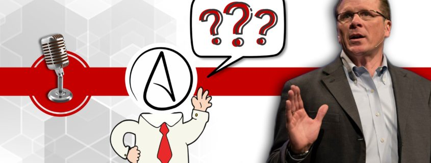 Atheist Questions