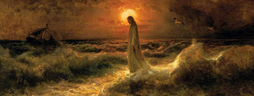 Jesus' Deity