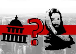 Would Jesus Participate in Politics?