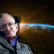 Science, Stephen Hawking, And Free Minds