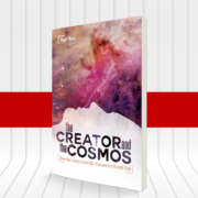 The Creator and the Cosmos