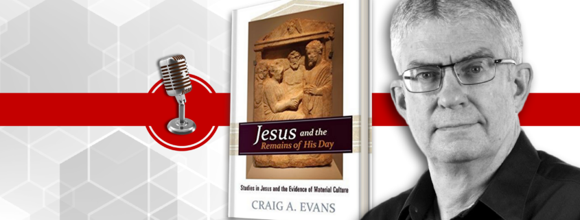 Dr. Craig Evans