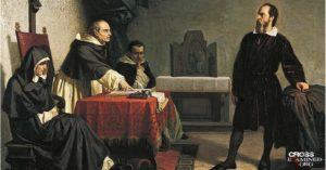 Galileo y la Iglesia Católica