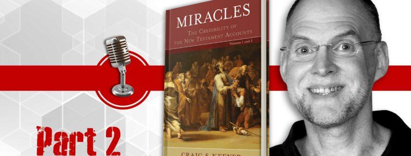 Miracles Keener